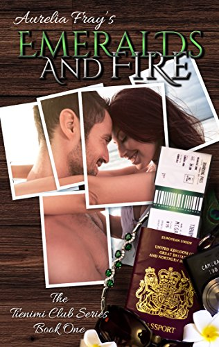 Emeralds and Fire (The Tienimi Club Series Book 1)