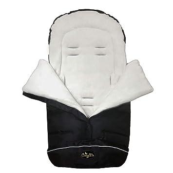 Cosy Toes Khaki NEW Boys Fleece FITS ALL Winter Warm Pushchair Pram Footmuff