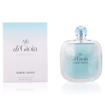 431f2adf6d Giorgio Armani Air di Gioia Eau de Parfum Spray for Women: Amazon.co ...