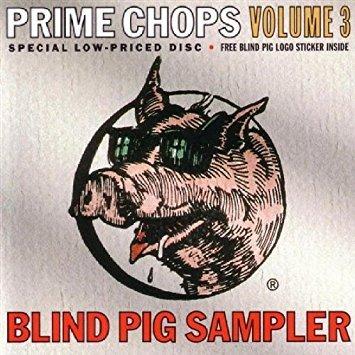 - Blind Pig Sampler 3