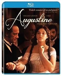 Augustine [Blu-ray] (Version française) [Import]