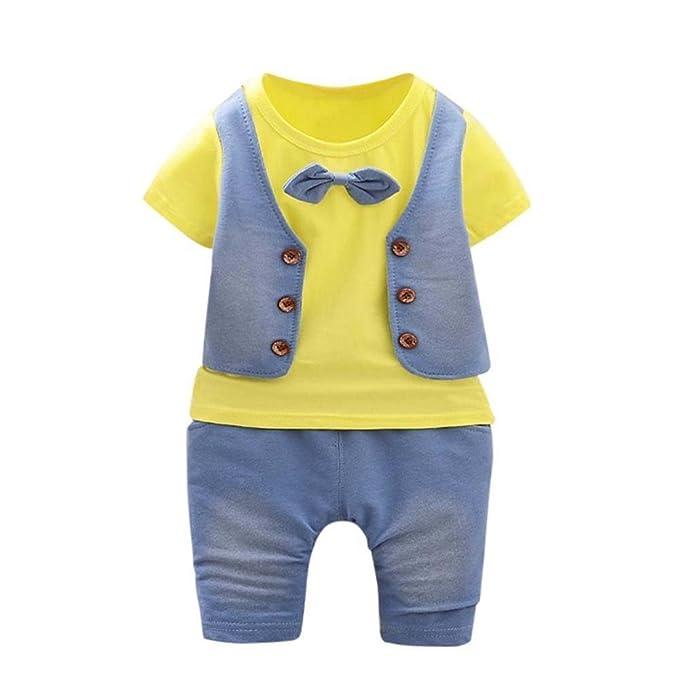Niños Medianos y Pequeños 1-2-3-4 años Baby Boy Chaleco de ...