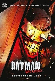 The Batman Who Laughs (1401294030)   Amazon price tracker / tracking, Amazon price history charts, Amazon price watches, Amazon price drop alerts