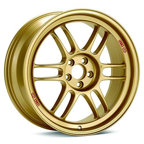 Enkei ENKRPF Gold Wheel (17x8