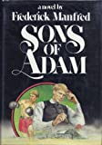 Sons of Adam, Outlet Book Company Staff and Random House Value Publishing Staff, 0517541866