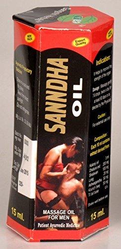 sanda oil for pennis enlargement