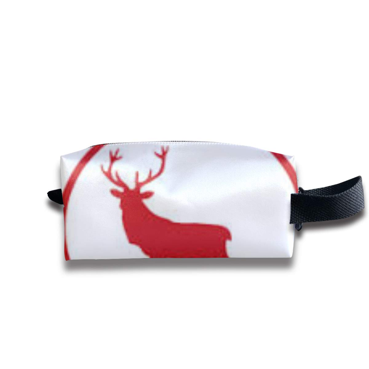 Novelty Colorful Lovely Fox Portable Evening Bags Clutch Pouch Purse Handbags Cell Phone Wrist Handbags For Womens