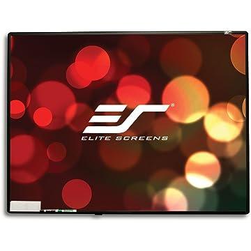 powerful Elite Screens WB60V