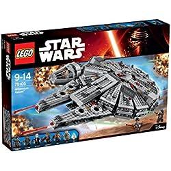51jr6Me0wkL. AC UL250 SR250,250  - La guida per scegliere i giocattoli Lego dedicati alla saga di Guerre Stellari scontati sul Web