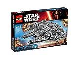 LEGO Star Wars - 75105 - Jeu De Construction - Millennium Falcon
