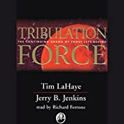 Tribulation Force: Left Behind, Volume 2 | Tim LaHaye, Jerry B. Jenkins