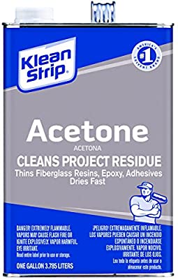 Klean-Strip 1-gal. Acetone