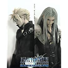 Final Fantasy FF 8 9 10 12 13 14 XIV poster 28 inch x 24 inch / 16 inch x 13 inch