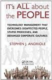 Managing it People, Stephen J. Andriole, 1439876584