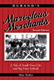 Durand's Marvelous Merchants
