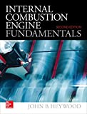 img - for Internal Combustion Engine Fundamentals 2E book / textbook / text book