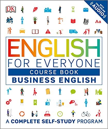 Business English English for Everyone Course Book A Complete Self-Study Program