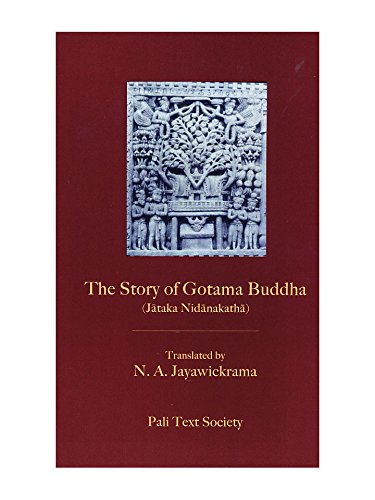 The Story of Gotama Buddha