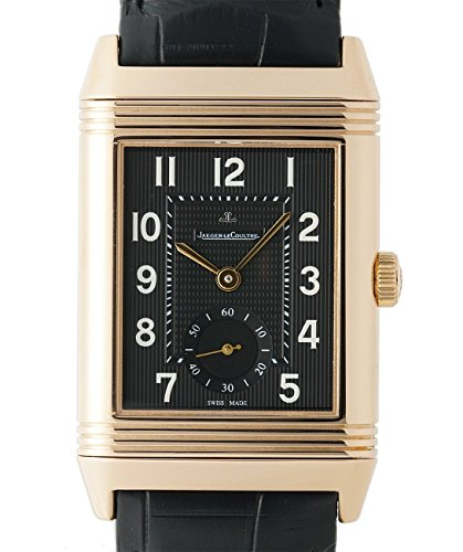 Jaeger-LeCoultre Grande Reverso mechanical-hand-wind mens Watch 373.24.70 (Certified Pre-owned) (Jaeger Lecoultre Grande)