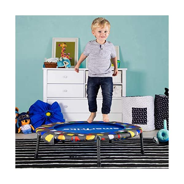 smarTrike - Trampolino Unisex per Bambini 7 spesavip