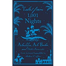 Tales from 1,001 Nights: Aladdin, Ali Baba and Other Favourites
