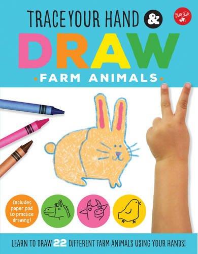 draw hands - 6