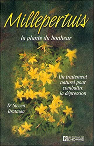 traitement depression naturel