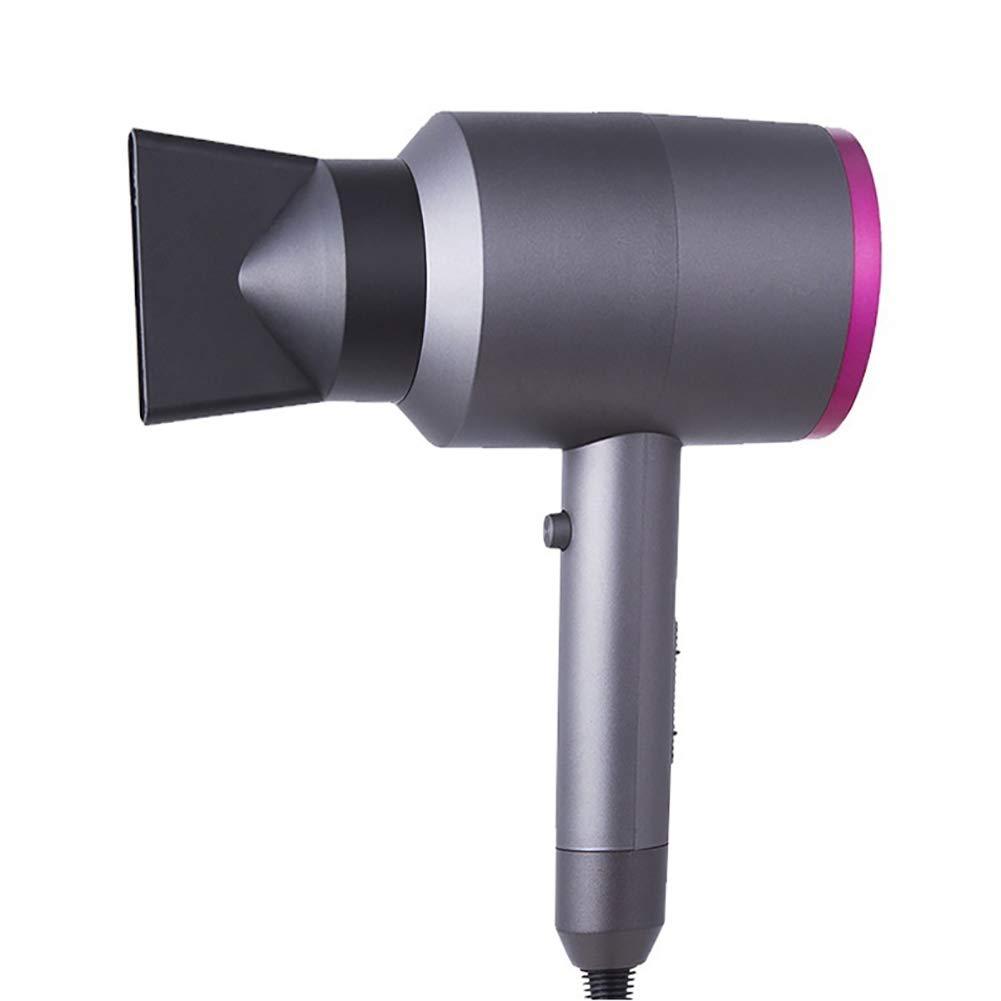 3000W Termostatico Aria Calda Ventilatore Negativo Ion Domestico Asciugacapelli Martello Hair Styling Diffusore [Classe di efficienza energetica A] H&RB