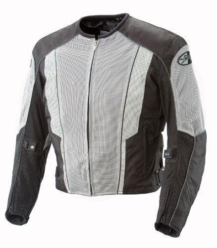 Motorcycle Jacket For Summer - 6