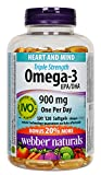 Omega 3s Review and Comparison