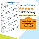 Hammermill Printer Paper, 20 lb Copy Paper, 11 x 17