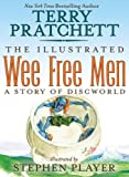 The Illustrated Wee Free Men, Terry Pratchett, 0061340804