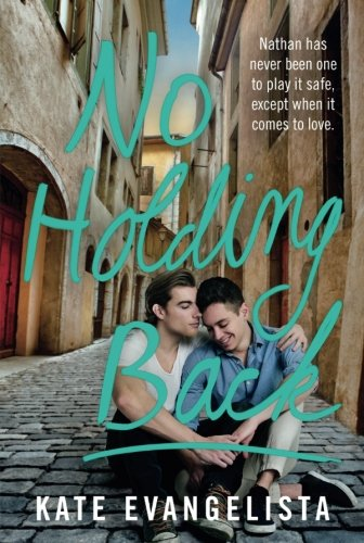 No Holding Back (Dodge Cove Trilogy) (Gay Holiday Cards)