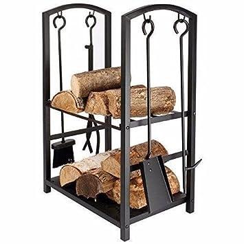 rangement bois de chauffage exterieur great construire un meuble de rangement du meuble meuble. Black Bedroom Furniture Sets. Home Design Ideas