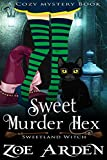 Bargain eBook - Sweet Murder Hex