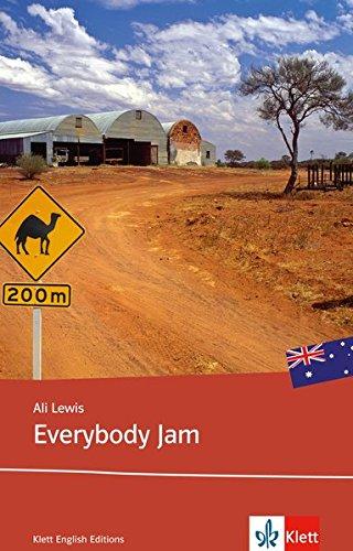 Everybody Jam: Schulausgabe für das Niveau B2, ab dem 6. Lernjahr. Ungekürzter englischer Originaltext mit Annotationen (Klett English Editions)