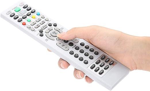 Naroote Control Remoto HD Smart TV, Servicio de reemplazo para TV LCD L-G MKJ39170828: Amazon.es: Hogar