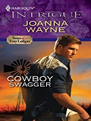 Cowboy Swagger (Sons of Troy Ledger)