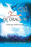 img - for Tormenta de oraci n (Spanish Edition) book / textbook / text book