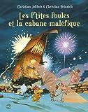 Les P'tites Poules et la cabane maléfique (15)