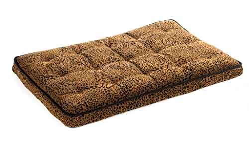 Bed Luxury Dog Donut (Bowsers Luxury Crate Mattress Dog Bed, X-Large, Urban Animal)