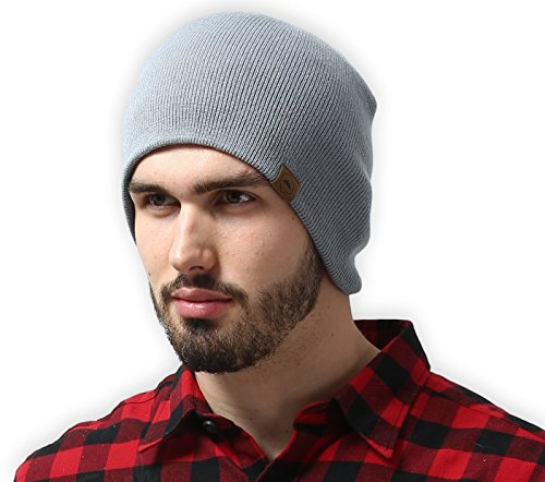 Tough Headwear Daily Ribbed Beanie
