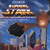 Jack Starr's Burning Starr|Rock The American Way|LP|Vinyl Record (4240)
