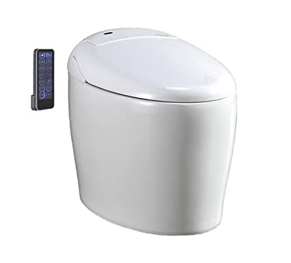 Calentador de ECO Smart Tuva Oasis Ove (para inodoro