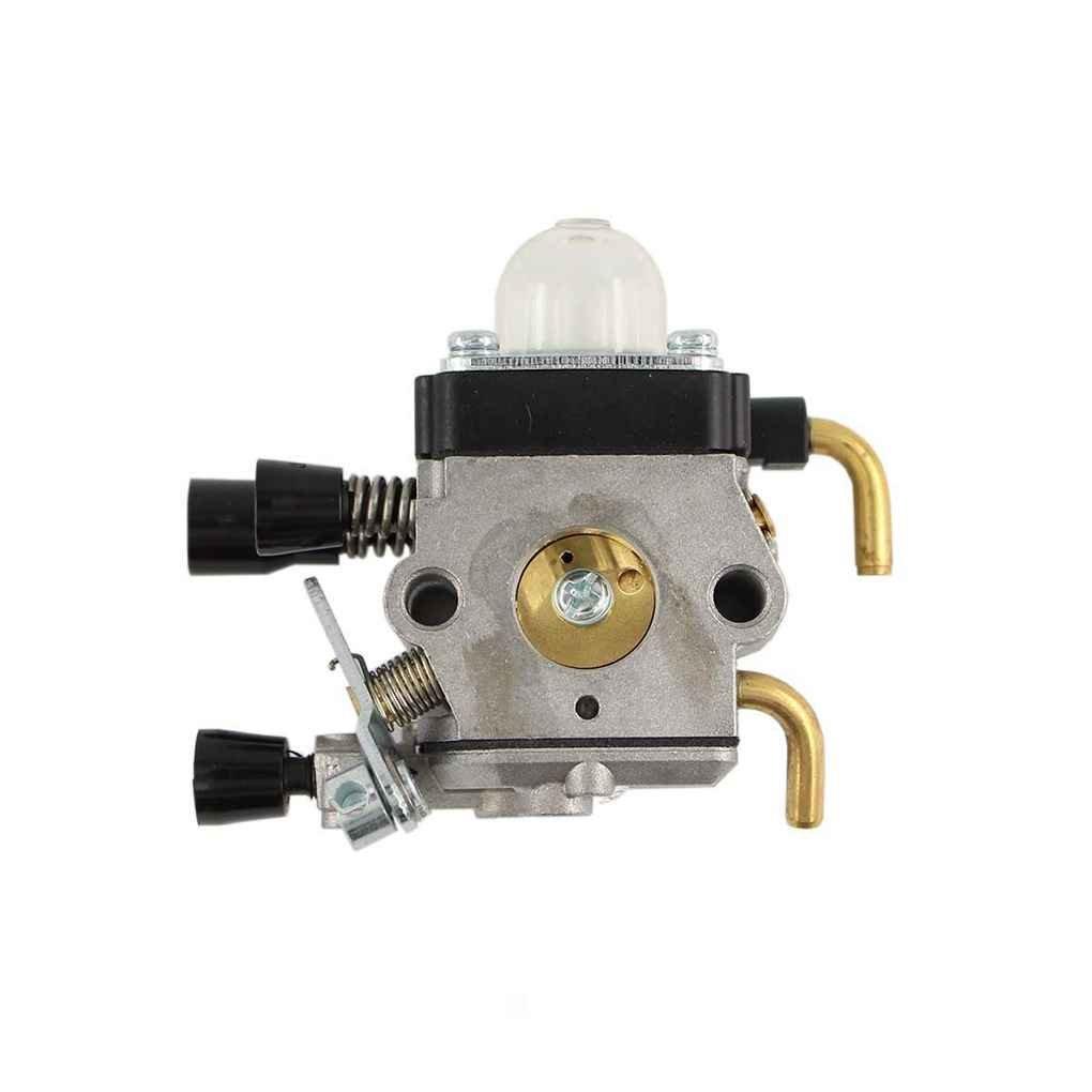 LafyHo Carburateur Fuel Line Filtre /à air Huile Bulles Grommet Convient pour STIHL FS85 FS75 FS80 KM85 HS75 HS80 HS85 Carb