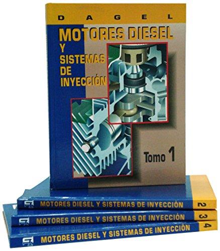 Motores diesel y sistemas de inyeccion / Diesel Engine and Fuel System Repair (Spanish Edition)