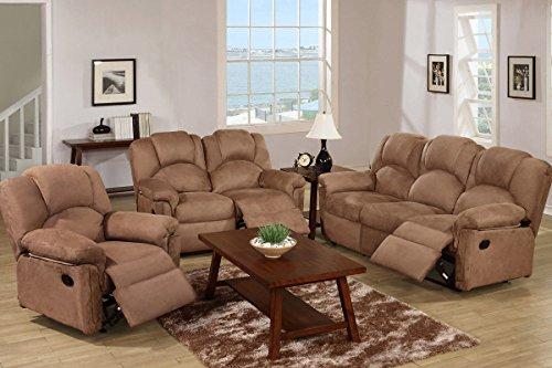 Living Set Furniture Amazoncom