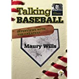 Talking Baseball with Ed Randall - Los Angeles Dodgers - Maury Wills Vol.1 by Russell Best