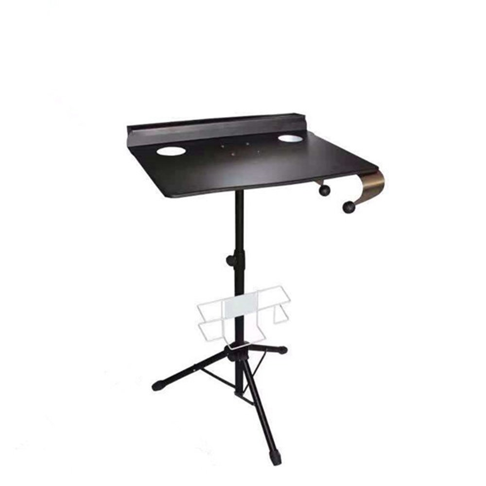 Tattoo Workstation Table -Yuelong Adjustable Tattoo Work Station Table Desk Steel Portable Collapsable,Tattoo Table Use for Tattoo ink,Tattoo Machines,Tattoo Supplies