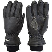 Auclair Men's Las Lenas Waterproof Winter Gloves